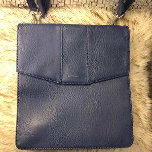 Matt & Nat Blue Work Bag